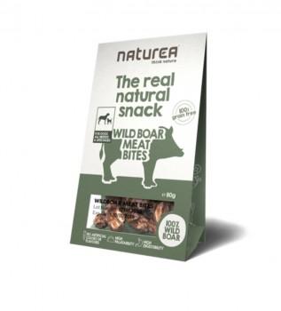 Naturea 天然鮮肉小食~野豬肉 80g
