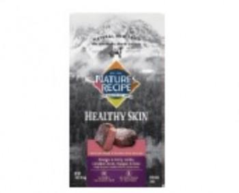 Nature's Recipe 低敏皮膚配方- 鹿肉加糙米 4LB