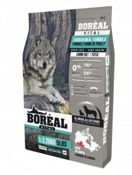 Boreal VITAL 無穀物雞肉狗糧 25lb