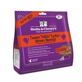 Stella & Chewy's 火雞肉 貓配方18oz