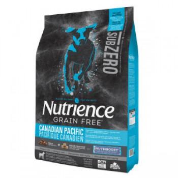 NUTRIENCE Sub Zero – 頂級六種魚全犬配方(生肉粒配方)10kg