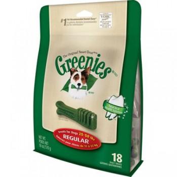 Greenies 潔齒骨 標準犬 18OZ (18條包)