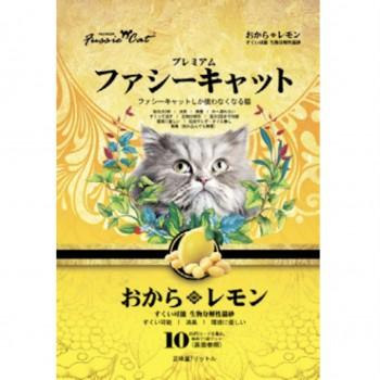 FUSSIE CAT豆腐貓砂 おから。檸檬味豆腐貓砂 7L