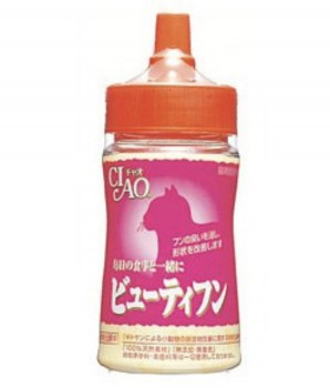 CIAO 高纖化毛粉30g