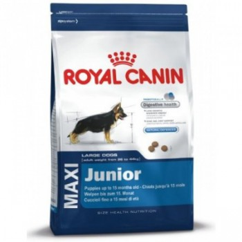 Royal Canin (法國皇家) Maxi Junior大型幼犬乾糧 4kg