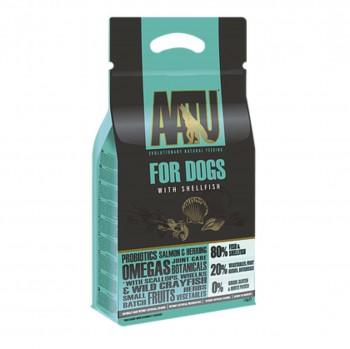 AATU 海洋鮮味防敏天然狗糧 1.5KG