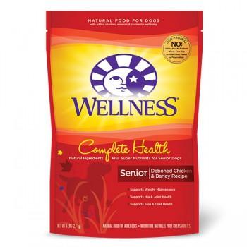 Wellness Complete Health 低卡路里老犬護養配方15磅