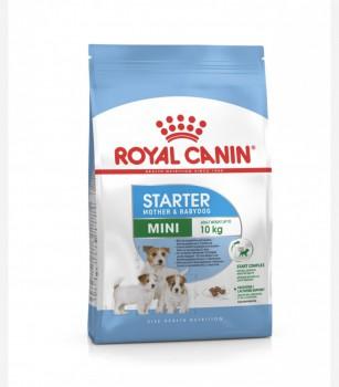 Royal Canin (法國皇家) Mini Starter Mother & Baby小型犬初生BB糧 3kg
