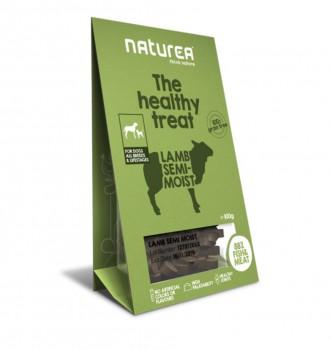 Naturea 鮮肉半濕小食-羊肉100g