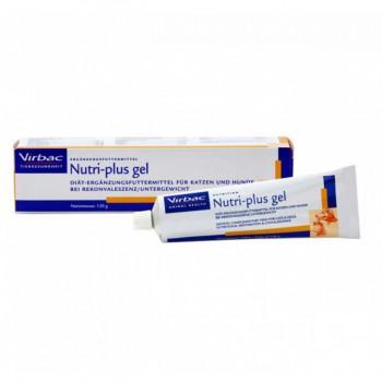 Virbac 維克 Nutri plus gel 克營養膏 120.5g