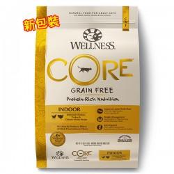 Wellness CORE 室內除臭配方﹙無穀物)5磅