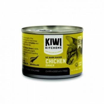 Kiwi Kitchens 紐西蘭 93% 雞肉 罐頭 170g