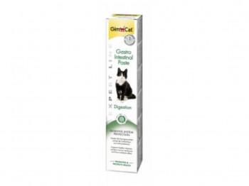Gimcat 專業貓草胃腸道營養膏50g