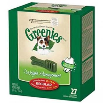 Greenies 潔齒骨 標準犬 27oz