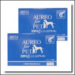 Aureo 黑酵母 Β1,3-1,6 Glucan 6ml X 30包裝
