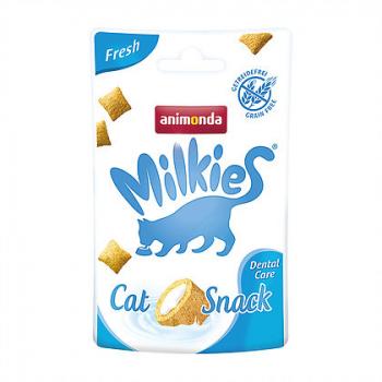 Animonda Milkies 貓小食無穀物牛奶夾心餅(潔齒) #N19 (831178)