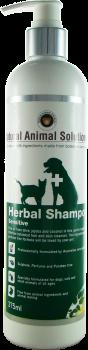 NAS HerbaGuard Shampoo天然抗敏洗毛液 375ml