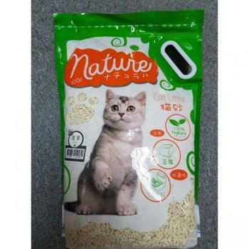 Nature 蘆薈味貓砂 17.5L