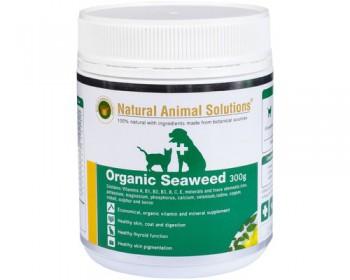 NAS Organic Seaweed 天然有機海藻粉 300g