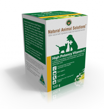 NAS High Potency Vitamin C 醫療級別白藜蘆醇修護粉 100g