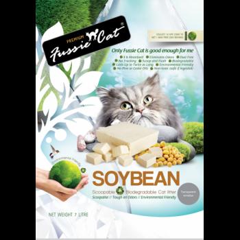Fussie Cat 豆腐砂 7L