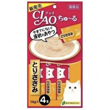 CIAO - SC-73 雞肉醬(14g x4)